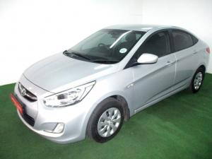 Hyundai Accent 1.6 GLS/FLUID automatic - Image 2