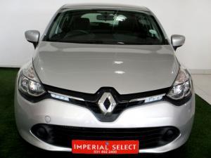 Renault Clio IV 900T Blaze LTD Edition 5-Door - Image 1