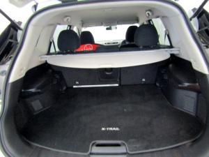 Nissan X Trail 2.0 XE - Image 11