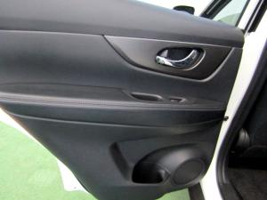 Nissan X Trail 2.0 XE - Image 18