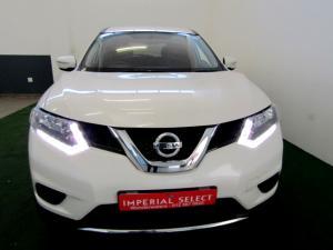 Nissan X Trail 2.0 XE - Image 2