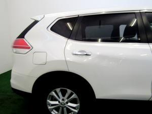 Nissan X Trail 2.0 XE - Image 34