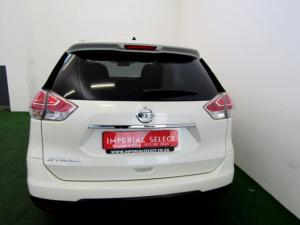 Nissan X Trail 2.0 XE - Image 5