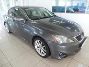 Lexus IS 250 automatic - Image 1