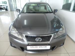 Lexus IS 250 automatic - Image 2
