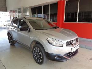 Nissan Qashqai 2.0 Acenta n-tec - Image 1