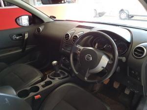Nissan Qashqai 2.0 Acenta n-tec - Image 8