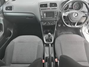Volkswagen Polo hatch 1.2TSI Comfortline - Image 9