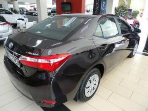 Toyota Corolla 1.3 Esteem - Image 3