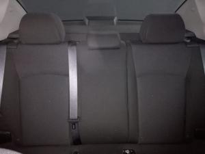 Chevrolet Cruze 1.4T LS automatic - Image 13