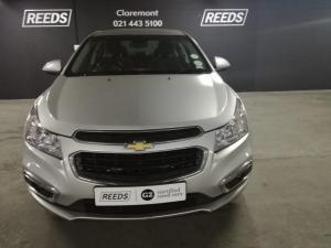Chevrolet Cruze 1.4T LS automatic - Image 14