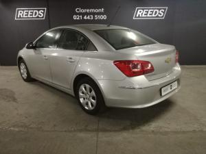 Chevrolet Cruze 1.4T LS automatic - Image 15