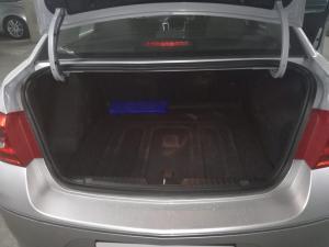 Chevrolet Cruze 1.4T LS automatic - Image 1