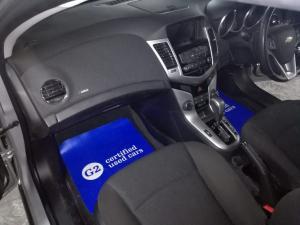 Chevrolet Cruze 1.4T LS automatic - Image 5