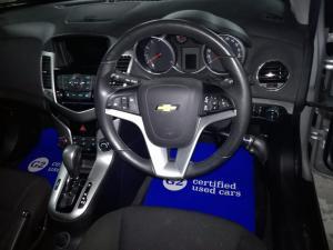Chevrolet Cruze 1.4T LS automatic - Image 6