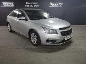 Chevrolet Cruze 1.4T LS automatic - Image 9