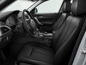 BMW 116i 5-Door automatic - Image 4