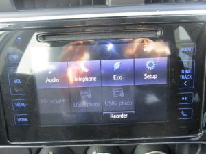 Toyota Corolla 1.6 Prestige - Image 20