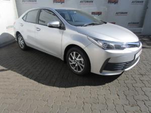 Toyota Corolla 1.6 Prestige - Image 22