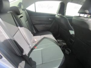 Toyota Corolla 1.6 Prestige - Image 9