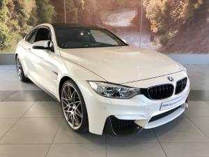 BMW M4 Coupe M-DCT Competition - Image 13