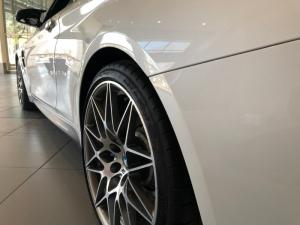 BMW M4 Coupe M-DCT Competition - Image 14