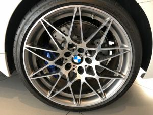 BMW M4 Coupe M-DCT Competition - Image 17