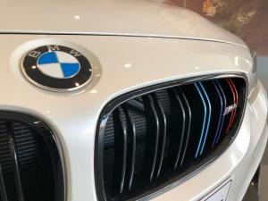 BMW M4 Coupe M-DCT Competition - Image 21