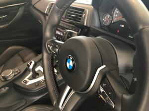 BMW M4 Coupe M-DCT Competition - Image 22