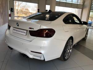 BMW M4 Coupe M-DCT Competition - Image 23