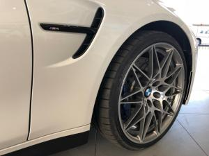 BMW M4 Coupe M-DCT Competition - Image 8