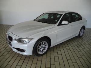 BMW 3 Series 320i - Image 1