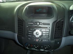 Ford Ranger 2.5 double cab Hi-Rider XL - Image 10