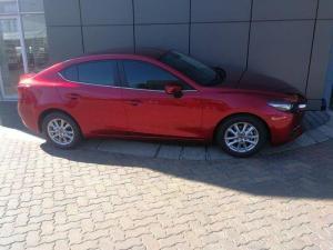 Mazda MAZDA3 1.6 Dynamic automatic - Image 2