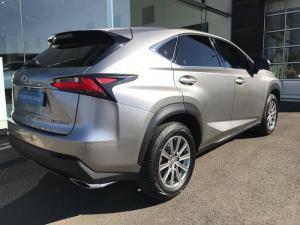 Lexus NX 2.0T E - Image 12