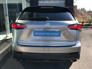 Lexus NX 2.0T E - Image 13