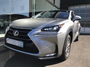 Lexus NX 2.0T E - Image 1
