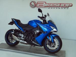 Suzuki GSX-S 1000FA - Image 3