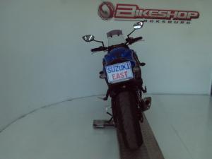 Suzuki GSX-S 1000FA - Image 7