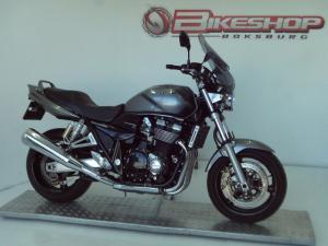 Suzuki GSX 1400 - Image 2