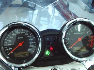 Suzuki GSX 1400 - Image 4