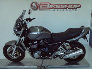 Suzuki GSX 1400 - Image 5