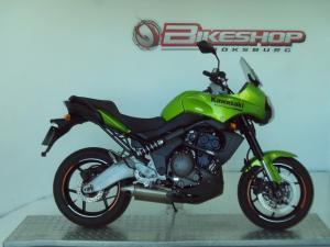 Kawasaki KLR 650 - Image 1