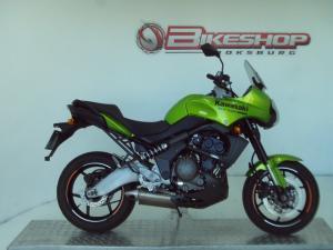 Kawasaki KLR 650 - Image 2