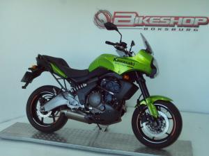 Kawasaki KLR 650 - Image 3