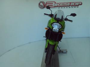 Kawasaki KLR 650 - Image 4