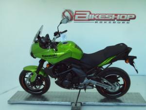 Kawasaki KLR 650 - Image 6