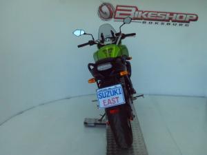 Kawasaki KLR 650 - Image 7