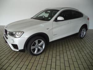 BMW X4 xDrive20d - Image 1