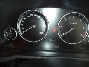 BMW X4 xDrive20d - Image 8